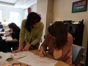 Business Retreat - Workshop