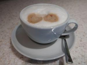 Business Retreat - Kaffeespezialitäten
