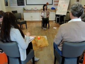 Business Retreat - Ein Workshop