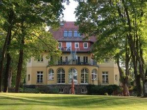 Business Retreat im Landhaus Himmelpfort